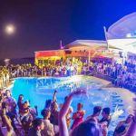 Fiesta en Grecia - Cavo Paradiso - Mikonos