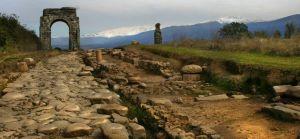 Via de la plata - Camino de Santiago