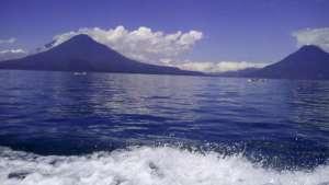 Lago Atitlan-Guatemala