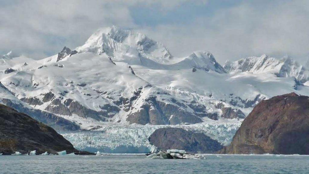 Parque Nacional Alberto de Agostini - Chile - Foto: Archivo fotográfico CONAF