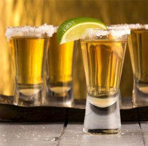 Cinco bebidas típicas de México con alcohol
