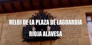 Carrillon de Laguardia