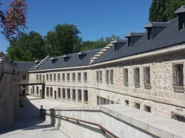 Visita a la Casa de la Moneda de Segovia – El Real Ingenio