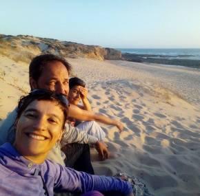 Una semana por el Algarve y el Alentejo – Portugal