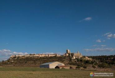 Calatañazor, donde Almanzor perdió el tambor. Soria