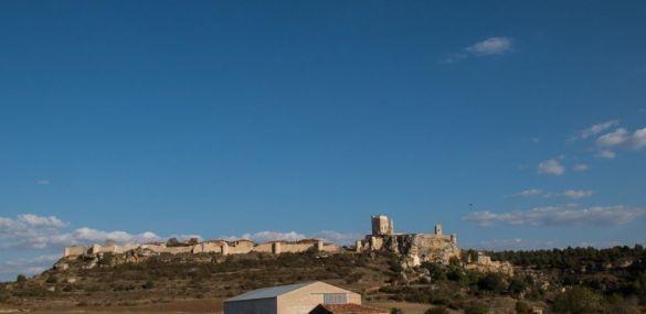 Qué ver en Calatañazor, donde Almanzor perdió el tambor. Soria