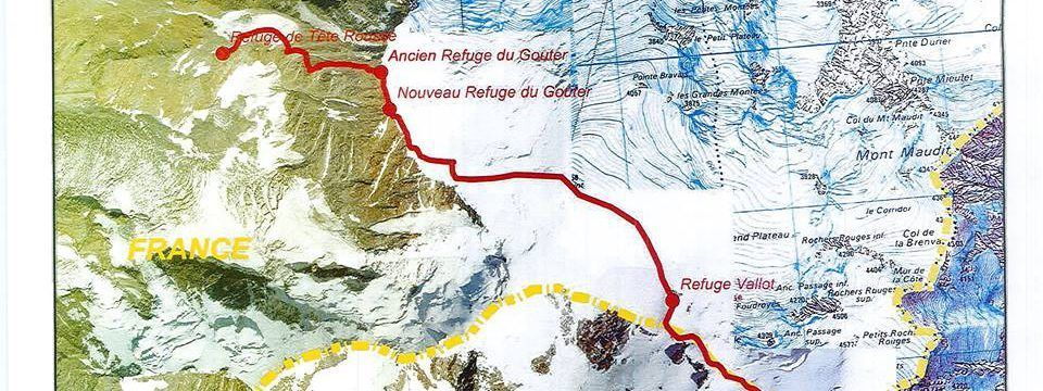 Via Royal - Vie Royule al Mont Blanc