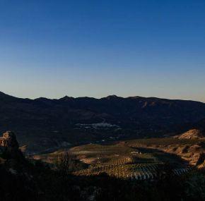 Un fin de semana en Sierra Mágina. La sierra más desconocida de Jaén.
