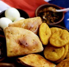Cinco platos típicos de Chile que debes probar.
