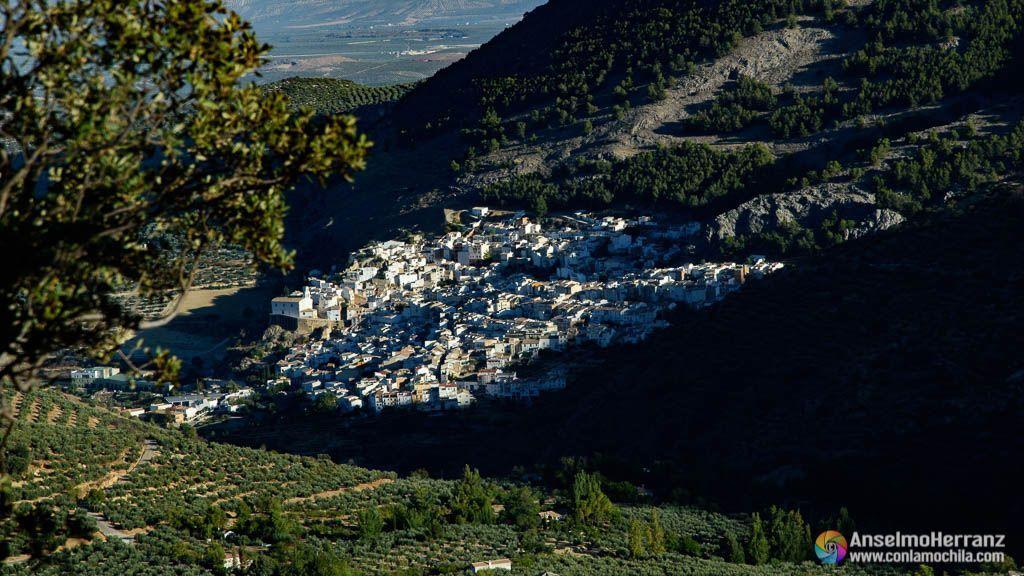 Torres - Sierra Mágina - Jaén