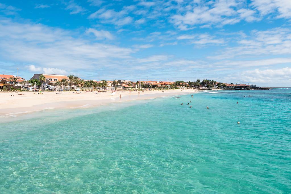 Praia de Santa María - Isla de Sal - Cabo Verde