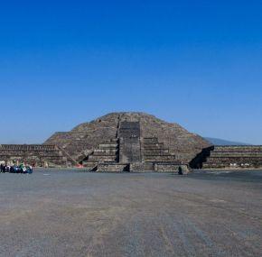 Visitas guiadas a Teotihuacán
