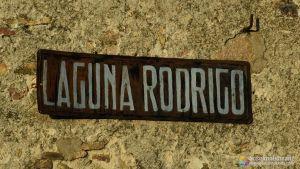 Laguna Rodrigo - Segovia