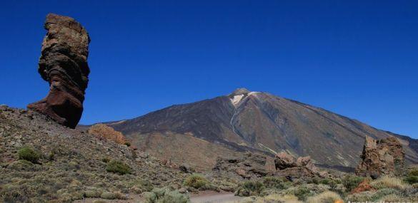 Visitar Tenerife en una semana con niños