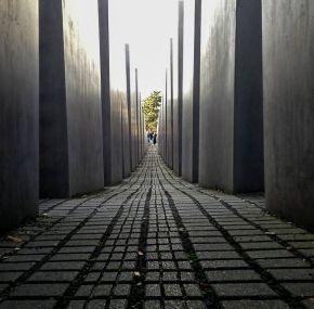 Monumento al Holocausto de Berlín – Memorial a los judíos asesinados en Europa