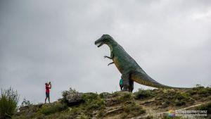 Dinosaurios de Enciso - La Rioja