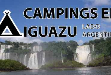 Campings en Iguazú - Argentina