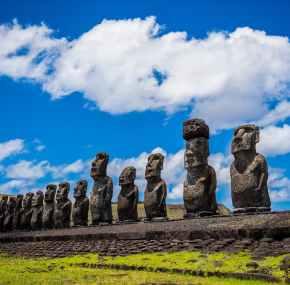 Costo o precio de entrada a Rapa Nui – Isla de Pascua – Chile