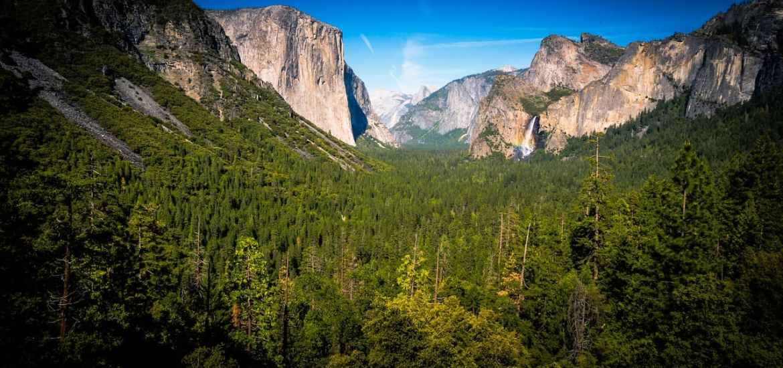 Yosemite National Park - California - EEUU