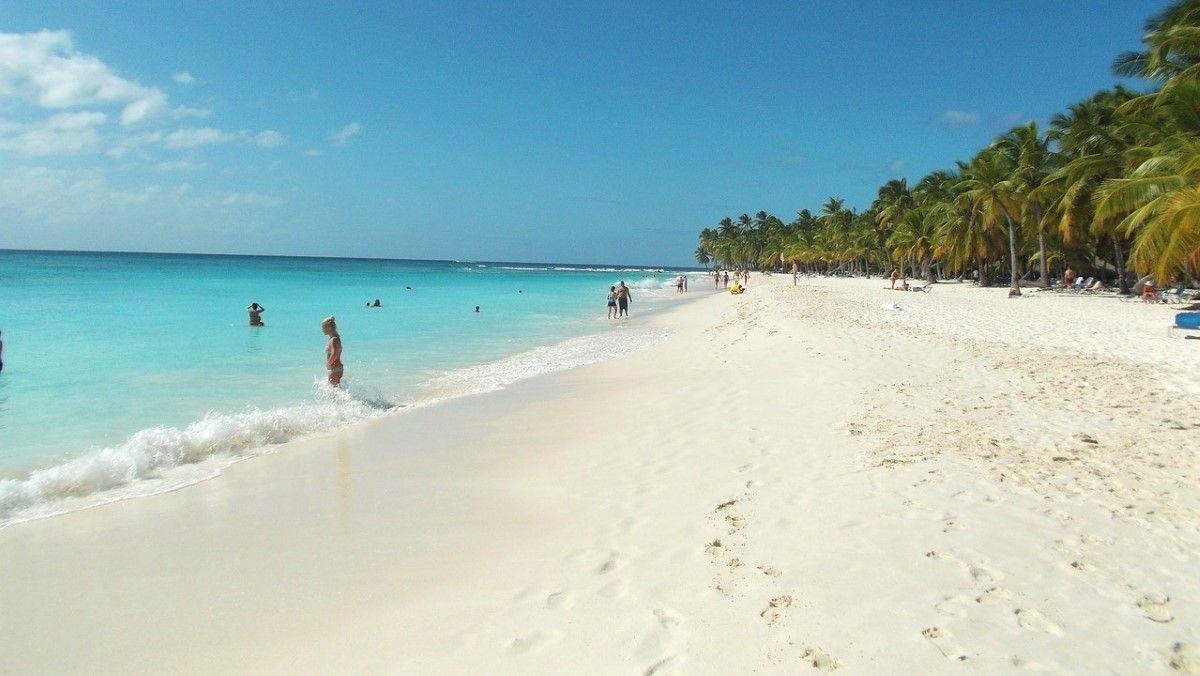 Playas de Isla Saona - República Dominicana
