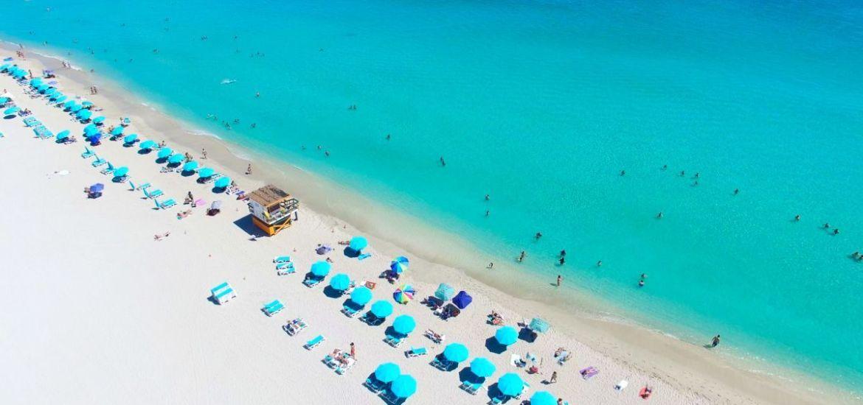Playas de Miami - Florida
