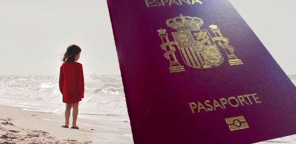 Cómo solicitar o renovar pasaporte para niños menores en España