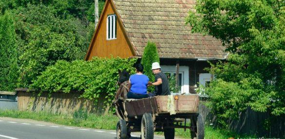 Conducir por Rumanía – Normas y algunos consejos.