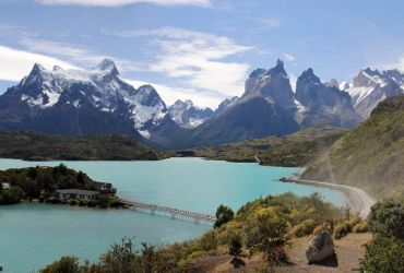 Torres del Paine - Foto: MonicaVolpin