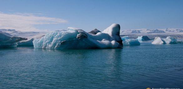 Jökulsárlón – La laguna glaciar repleta de icebergs