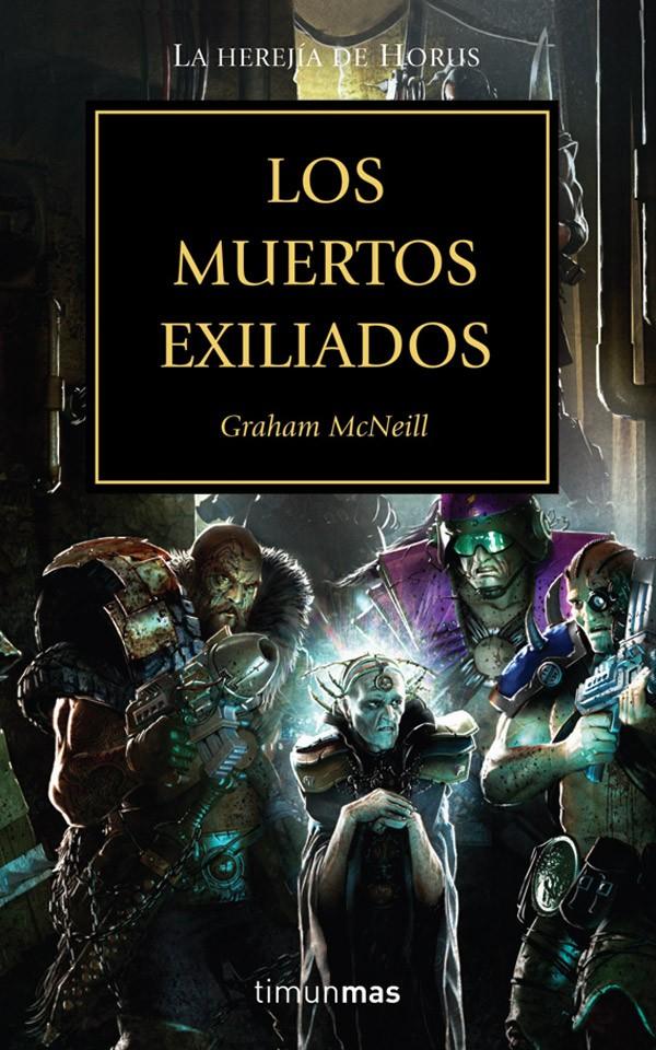 Los Muertos Exiliados Warhammer 40.000