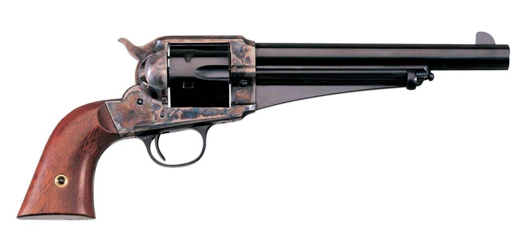 Remington 1875 tope de elegante