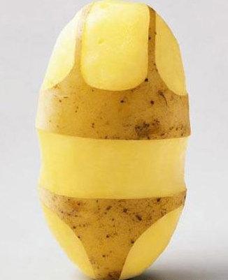 sensual patata