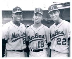 Miami Marlins 1956