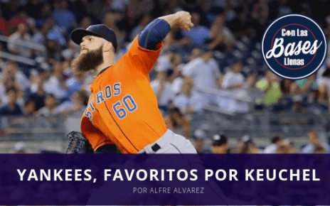 Dallas Keuchel Yankees
