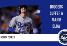 Corey Seager injured