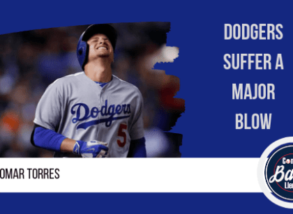 Seager: What will Dodgers miss from their injured shortstop