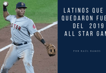latinos all star game 2019