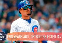 Detroit Tigers rejected a Javier Baez trade