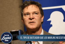 Don Mattingly revela su tipo de bateador ideal para los Marlins