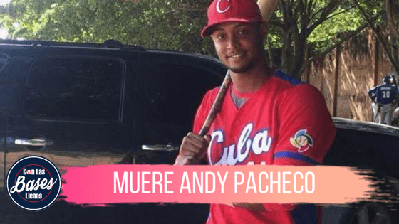 Andy Pacheco