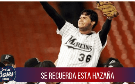 Aníbal Sánchez no hit no run