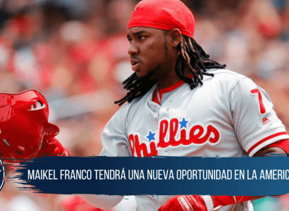 Maikel Franco se muda a Kansas City