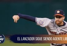 Houston necesita a Collin McHugh