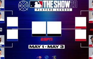 playoffs del MLB The Show