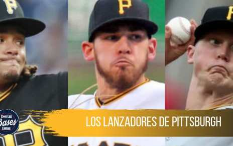 La posible rotación de Pittsburgh