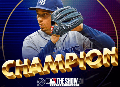 MLB The Show Players League: ¡Blake Snell es el campeón!