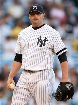 Roger Clemens alcanzó 300 victorias y 4000 ponches