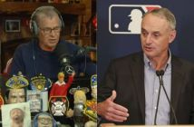 Rob Manfred Comisionado de MLB