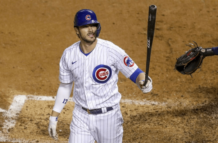 Red Sox y Chicago Cubs podrían armar un intercambio por Kris Bryant