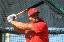Albert Pujols Angels